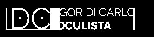 Igor Di Carlo Oculista Logo